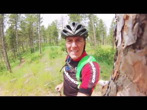 Trail TV Heads to Rapid City, SD, to Ride the Black Hills