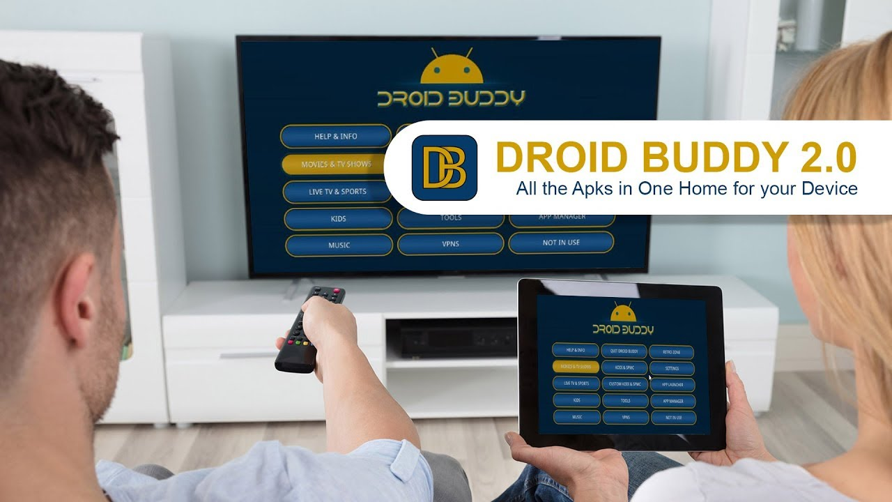 droid buddy apk free download