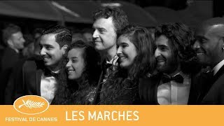 ZIMNA WOJNA - Cannes 2018 - Les Marches - VF thumbnail