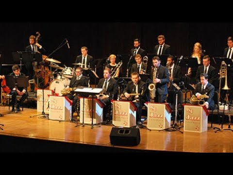 Jazz Lab Big Band presents: Echoes of Harlem...and Chicago