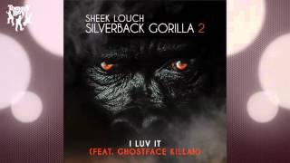 Sheek Louch - I Luv It (feat. Ghostface Killah)