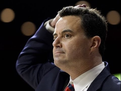 Breaking: Arizona head coach c sean miller