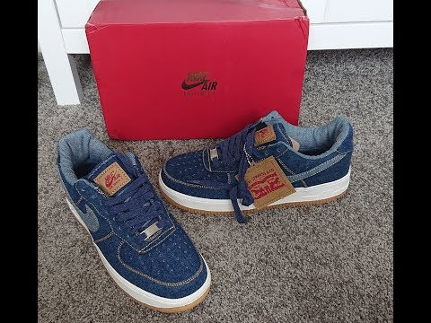 06f8f092d4 Nike Air Force 1 – Sneakercollection