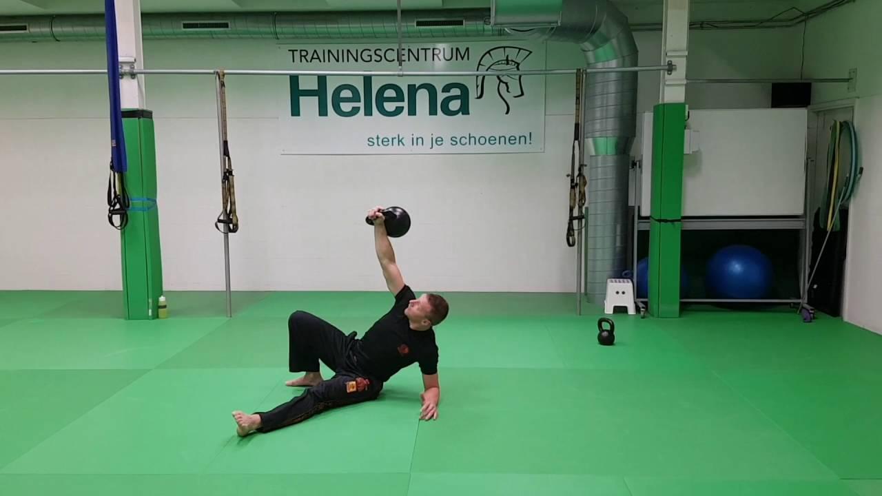 foto Adding Krav Maga to Your Exercise Routine