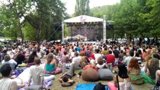 ESTAS TONNE @ everness festival 2014. Balatonakarattya, Hungary