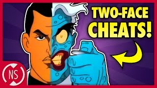 THEORY: Two-Face's Coin Tosses are RIGGED! (Batman Month) || Comic Misconceptions || NerdSync