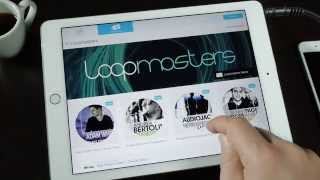 Introducing the Loopmasters AudioCopy Content Store