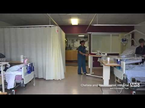 Maternity Unit Virtual Tour
