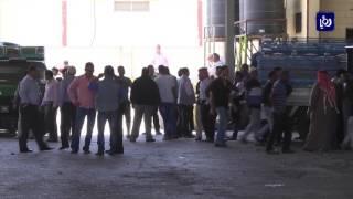 غرفة تجارة الأردن تضع توصيات لدعم القطاع الزراعي - (18-7-2017)