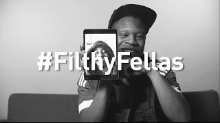 Manchester City 2-2 Spurs, Liverpool Lose, Wayne Rooney Breaks Goalscoring Record - #FilthyFellas