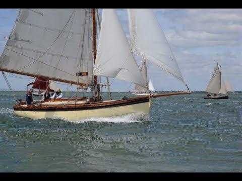 My Classic Boat 26ft Cutter 1905