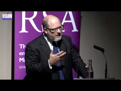 Adam Kahane - Power and Love: A theory and practice of social change