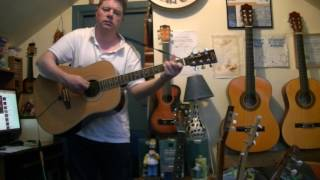 Watch Christy Moore Spanish Lady video