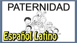 Paternidad | Parenting / Domics [Español Latino]