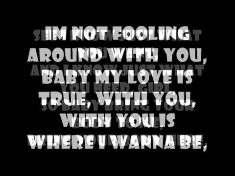 R. Kelly-Bump 'n' Grind (w/lyrics)