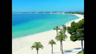 SPAIN Hotel Ivory Playa Alcudia Mallorca