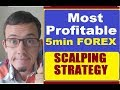 Most Profitable & Simple FOREX SCALPING Strategy 💲 - YouTube