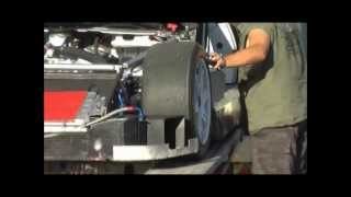 porsche-911-gt3-36 Hockenheimring Corvette Mp4