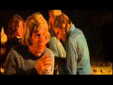 Jaws - Opening Credits & Chrissie's Death