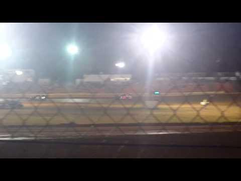 SRT limited mod heat 8-22@Ark-la-tex Speedway