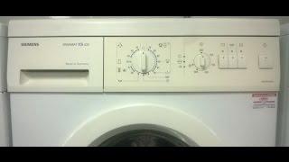 Siemens Siwamat шум подшипника электродвигателя(washrepair.ru - ремонт стиральных машин в Москве и МО., 2016-11-20T07:06:38.000Z)