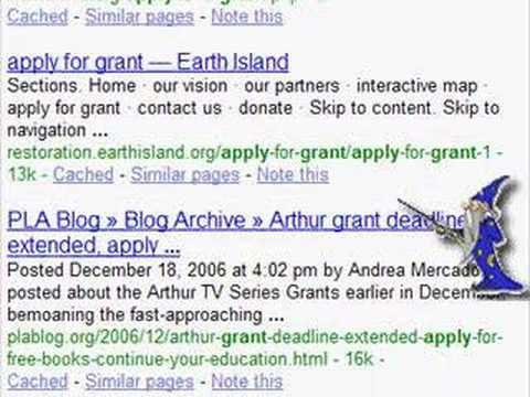 Google Operators: allinurl: