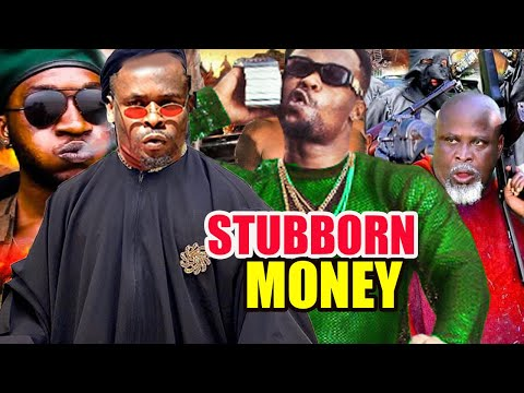 Download Stubborn Money part 7&8 -[NEW MOVIE] 2021 ZUBBY MICHEAL LATEST NIGERIAN NOLLYWOOD MOVIE 2021