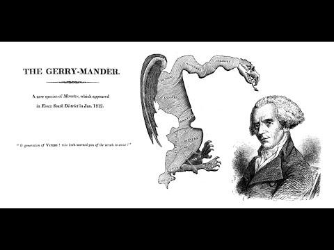 Beyond the Gerrymander: The Life of Elbridge Gerry