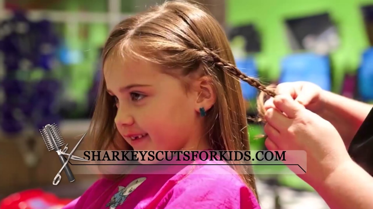 Texas Frisco Sharkey S Cuts For Kids