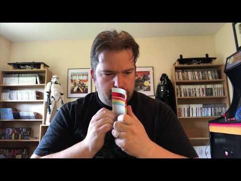 Retro Gaming Memories Pickups August 2017