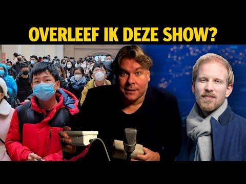 OVERLEEF IK DEZE SHOW? - DE JENSEN SHOW #95