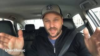 Uber / Rental v/s Leasing TLC cars, minimum wage ... etc