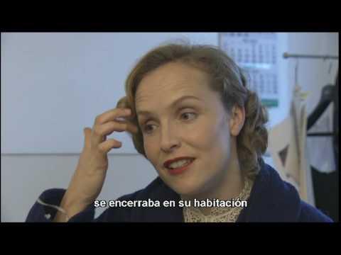 Juliane Köhler (Actriz) - El Hundimiento (2004)