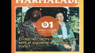 Macklemore, Lil Yachty-Marmalade subtitulada español