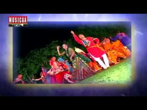 Vikram Thakor Non Stop Garba Part 4 Garba Gujarati Garba