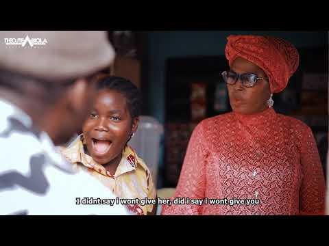 The Cute Abiola – The Garri Debtor
