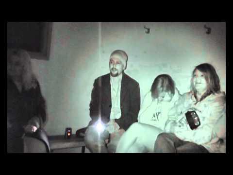 Adelaide Gaol Paranormal Investigation Tour - Haunted Horizons