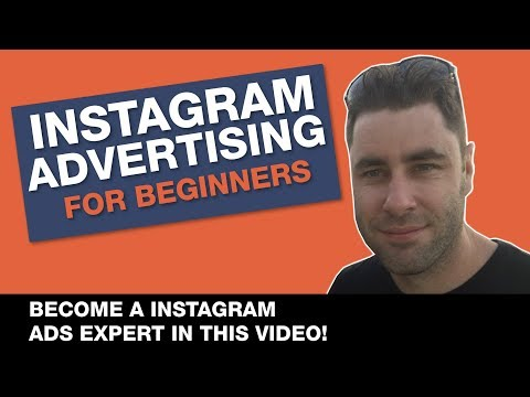 Instagram Ads Tutorial - Become a Instagram Ads EXPERT In Th