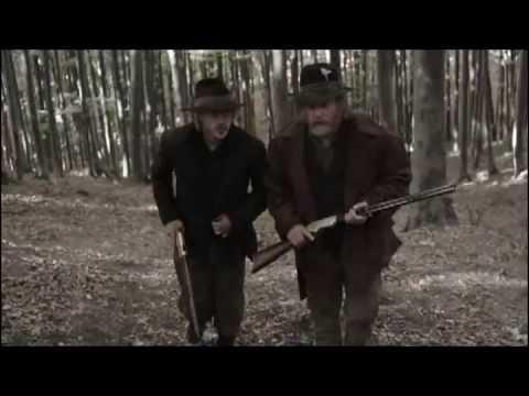 """Hatfields & McCoys - """"Run, Cap! Run!"""""""