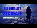 Cancer zodiac personality secrets 2017 | June 22 - July 22 | Horoscope