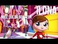 Ilona - Noël que du bonheur