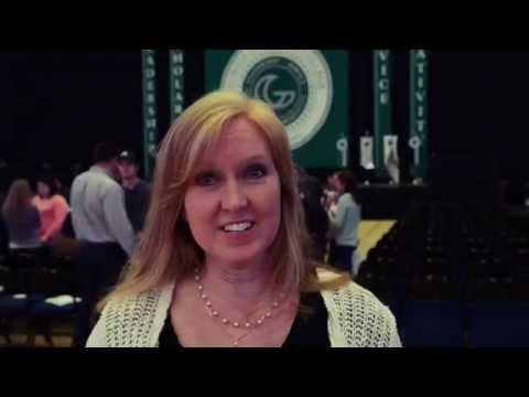 #GGCGrad: Mary Bailey
