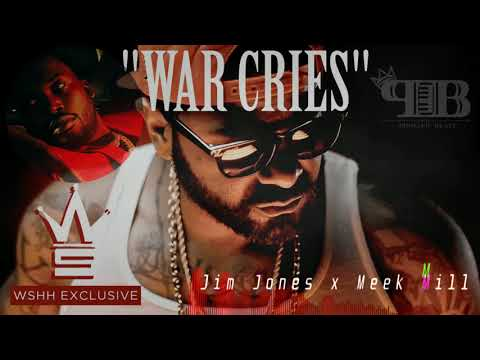 [NEW 2019] Jim Jones x Meek Mill Type Beat -