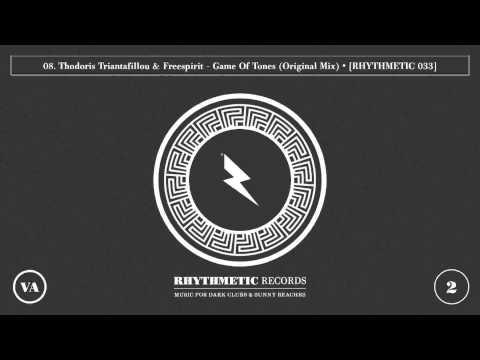 08. Thodoris Triantafillou & Freespirit - Game Of Tones (Original Mix) RH033VA2