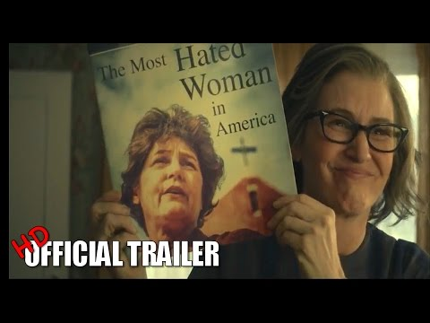 THE MOST HATED WOMAN IN AMERICA Movie Clip Trailer 2017 HD