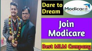 Modicare | Event Jashn-E-Azadi | Jaipur Housefull Event | Samir Modi | Hum hai Modicare | Best MLM
