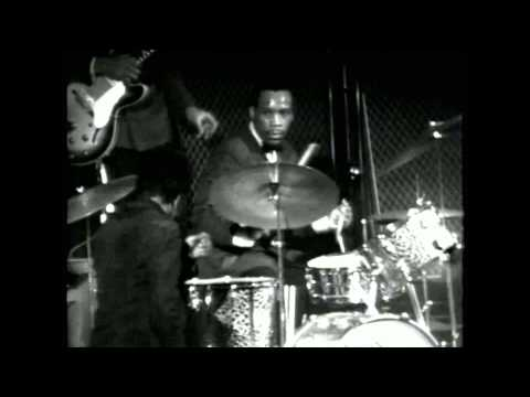 James Brown - Cold Sweat / Ride the Pony (medley)