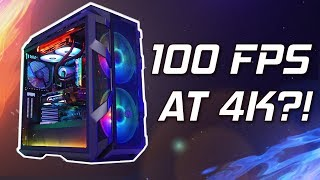 The ULTIMATE i9 9900k Gaming PC Build! 😁 - RTX 2080 Ti 4K Gaming!