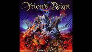 Orion's Reign - Scores Of War {Full Album}