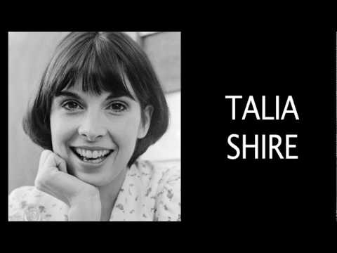 Talia Shire Tribute at 2016 Fort Lauderdale International Film Festival